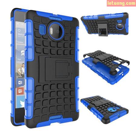 Ốp lưng Lumia 950 XL LT Armor Special hầm hố, siêu bảo vệ máy 1