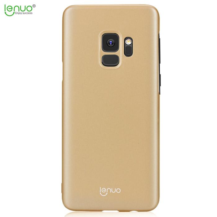 Ốp lưng Galaxy S9 Lenuo Leshield Case siêu mỏng