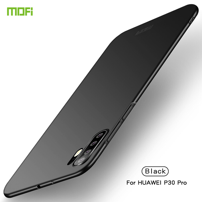 Ốp lưng Huawei P30 Pro Mofi Fitted Case 360 siêu mỏng, lưng mịn