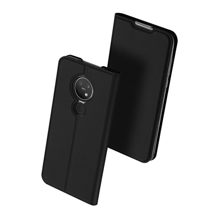 Bao da Nokia 7.2 Dux Ducis Skin khung mềm - siêu mỏng - siêu mịn