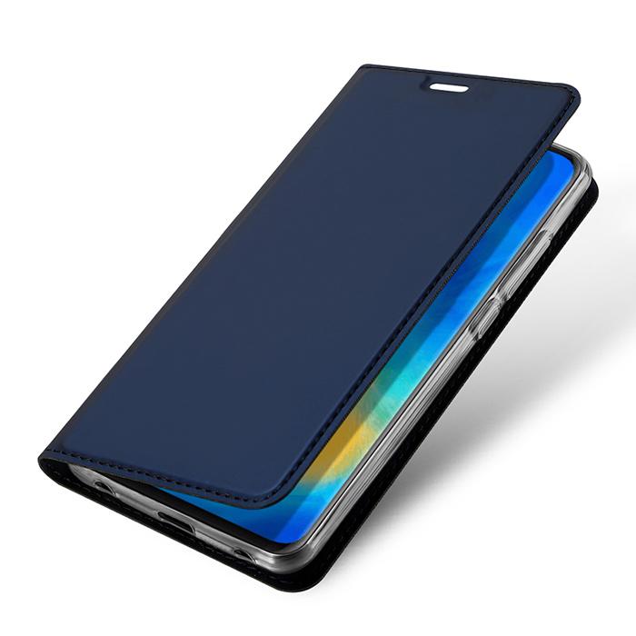 Bao da Huawei Mate 20 Pro Dux Ducis Skin khung mềm - siêu mỏng - siêu mịn