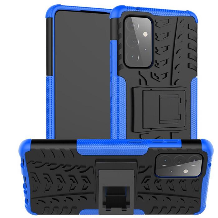 Ốp lưng Galaxy A52 5G LT Armor Special chống sốc kiêm chân chống
