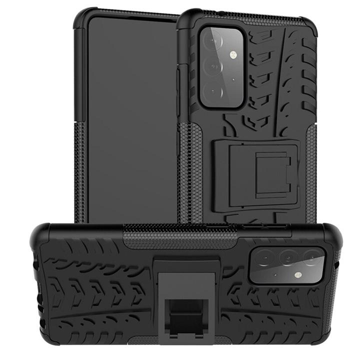 Ốp lưng Samsung A72 5G LT Armor Special chống sốc kiêm chân chống
