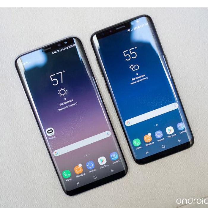Samsung Galaxy S8 và S8 Plus có ưu khuyết điểm gì?