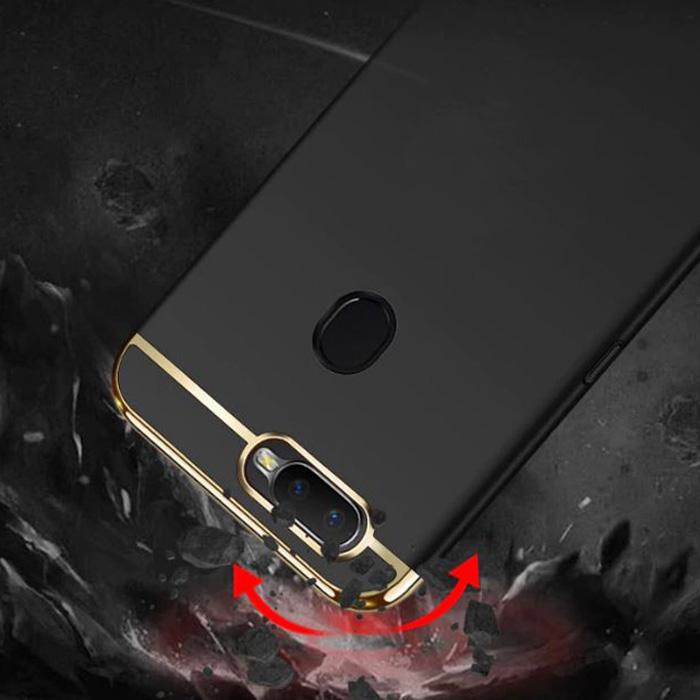 Ốp lưng Oppo F9 LT Module 3 mảnh tuyệt đẹp - sang trọng