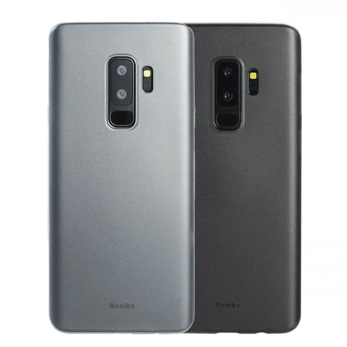 Ốp lưng Galaxy S9 Plus (S9+) Benks Magic Lollipop siêu mỏng 0,4mm