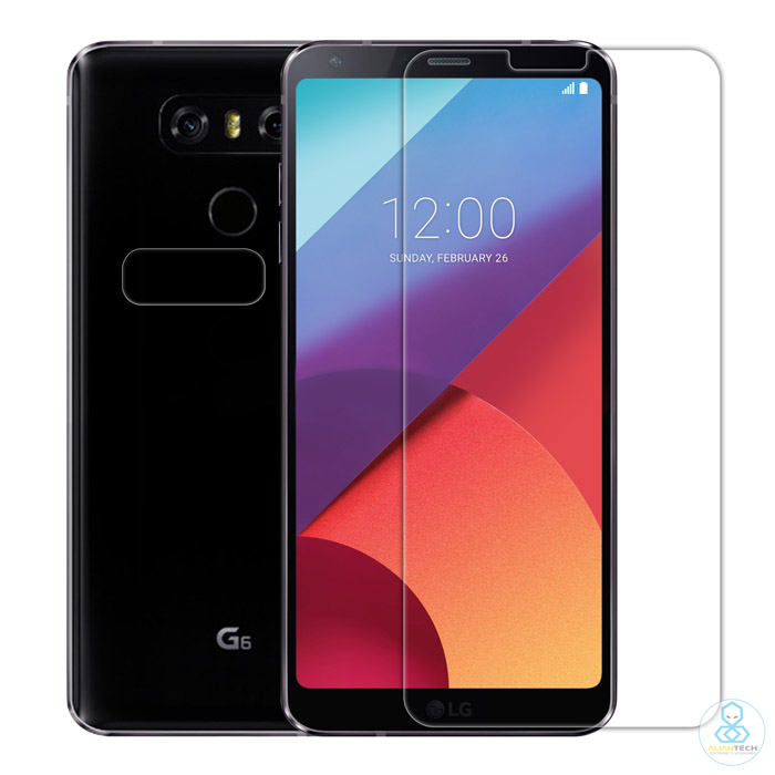 Kính cường lực LG G6 Nillkin Amazing độ cứng 9H chống vỡ màn hình