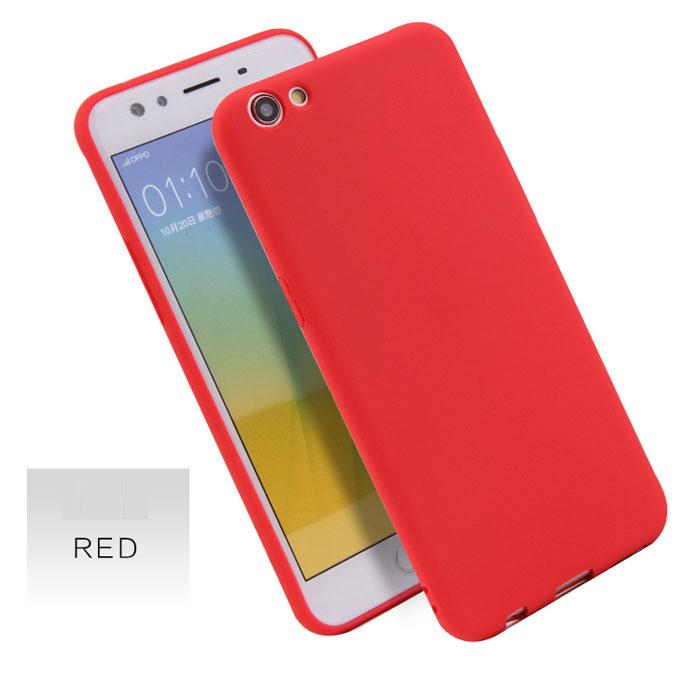 Ốp lưng Oppo F3 LT Tpu Colors nhựa dẻo thời trang, tuyệt đẹp