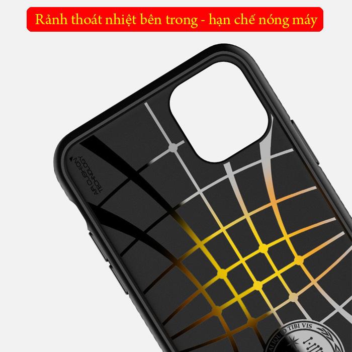 Ốp lưng iPhone 11 Pro Max Spigen Core Armor ( hàng USA )