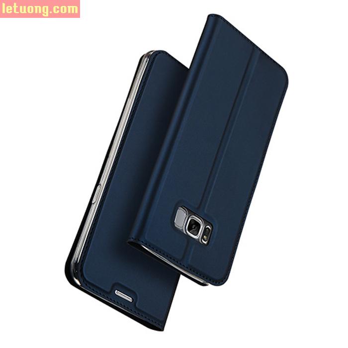 Bao da Samsung Galaxy S8 Dux Ducis Skin mỏng gọn khung nhựa mềm