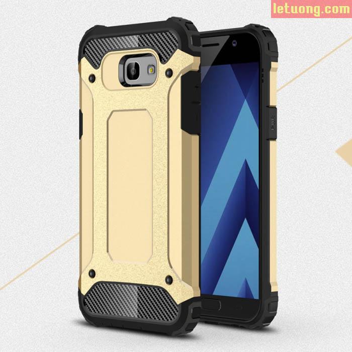 Ốp lưng Galaxy A7 2017 LT Tough Tech Armor chống sốc rất ngầu