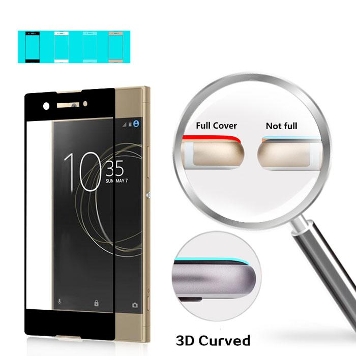 Kính cường lực Sony XA1 Ultra Glass Full Cover 3D full màn hình