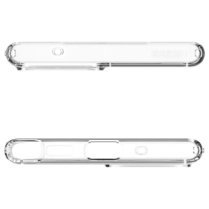 Ốp lưng Note 20 Ultra / 5G Spigen Ultra Hybrid trong suốt ( Hàng USA )