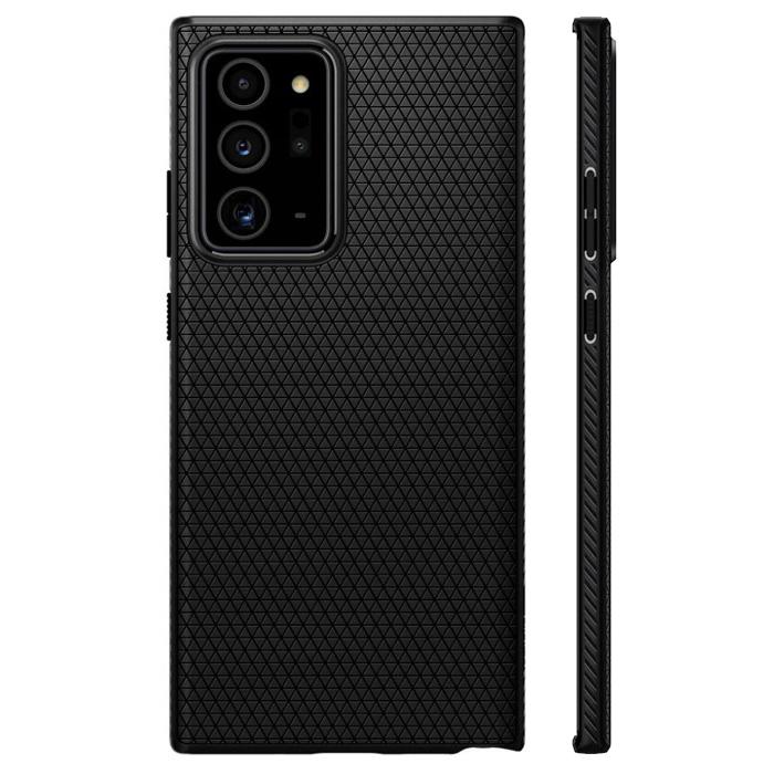 Ốp lưng Samsung Note 20 Ultra / 5G Spigen Liquid Air Armor