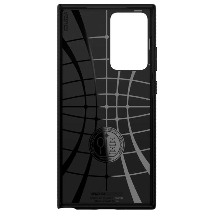 Ốp lưng Galaxy Note 20 Ultra / 5G Spigen Rugged Armor ( Hàng Mỹ )