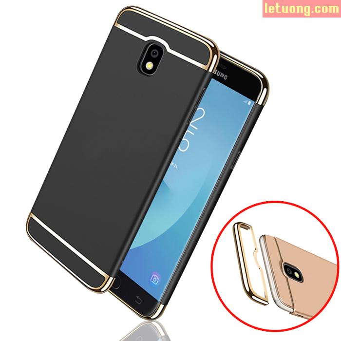 Ốp lưng Galaxy J7 Pro Fashion Module 3 mảnh tuyệt đẹp, sang trọng