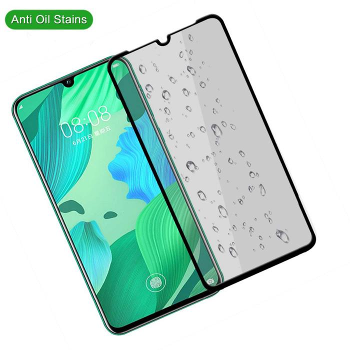 Kính cường lực Oppo A9 2020 Glass 9D full màn hình
