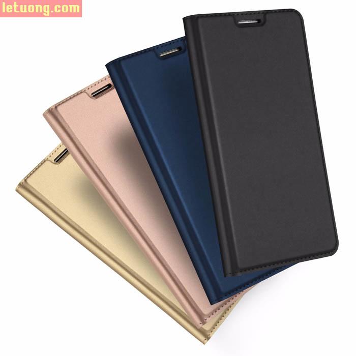 Bao da LG G6 Dux Ducis Skin siêu mỏng khung mềm chống sốc