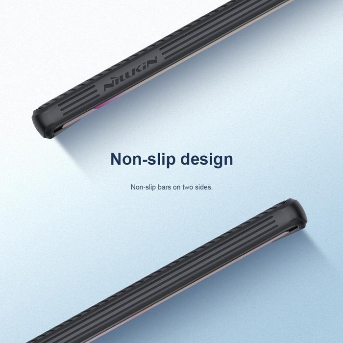 Ốp lưng Note 20 Ultra / 5G Nillkin Camshield Pro bảo vệ Camera