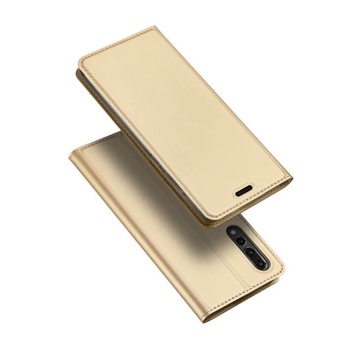 Bao da Huawei P20 Pro Dux Ducis Skin siêu mỏng - khung mềm