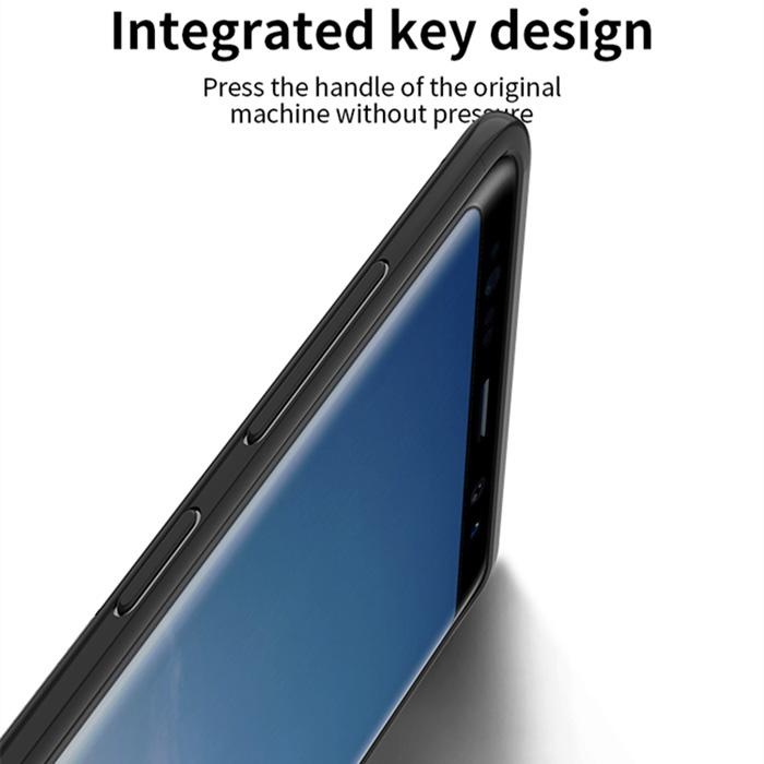 Ốp lưng Galaxy Note 9 Ipaky Unbreank Armor 2 lớp cực đẹp