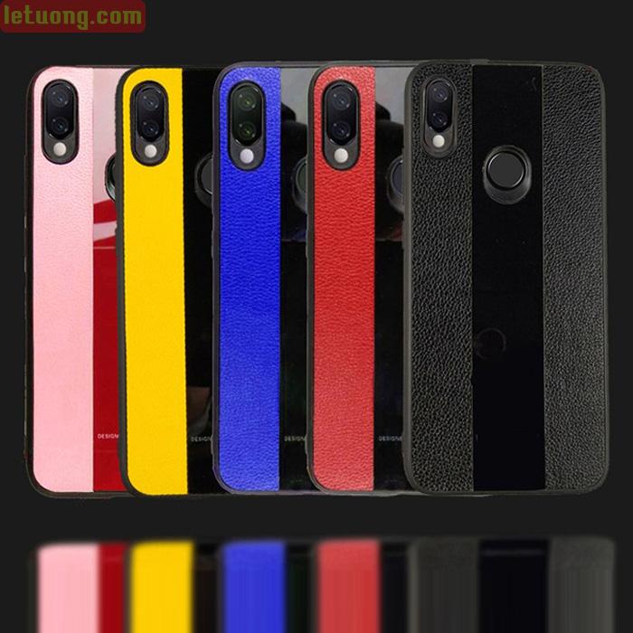 Ốp lưng Galaxy M20 LT Design Fun Color độc đáo - sang trọng