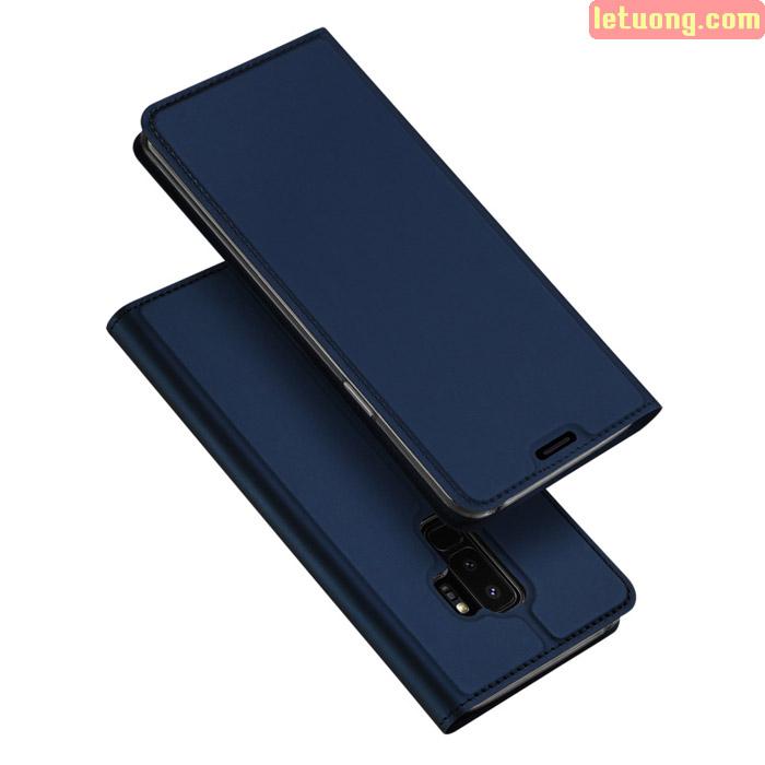 Bao da Galaxy S9 Plus Dux Ducis Skin khung mềm, siêu mỏng
