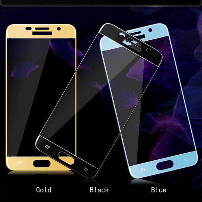 Kính cường lực Galaxy A5 2017 Imak Full Cover 3D full màn hình