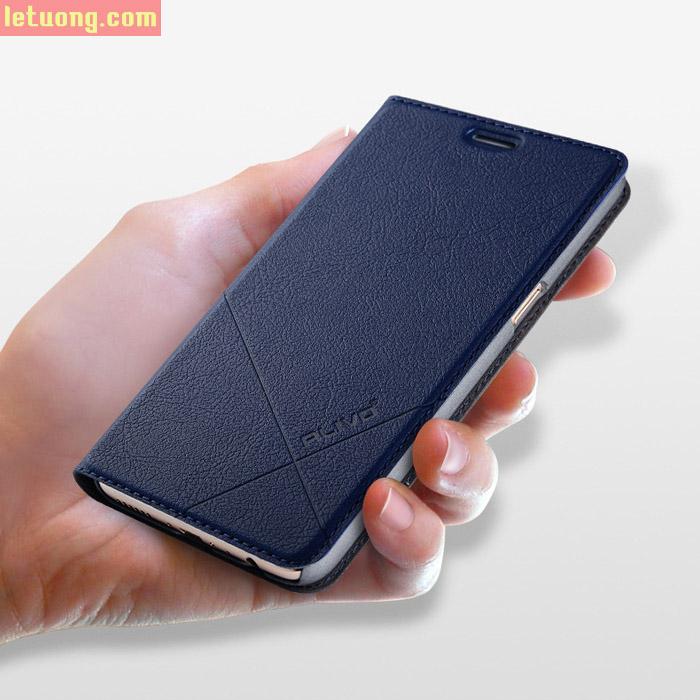 Bao da Oppo F3 Plus Alivo Leather Case thời trang đẹp mắt