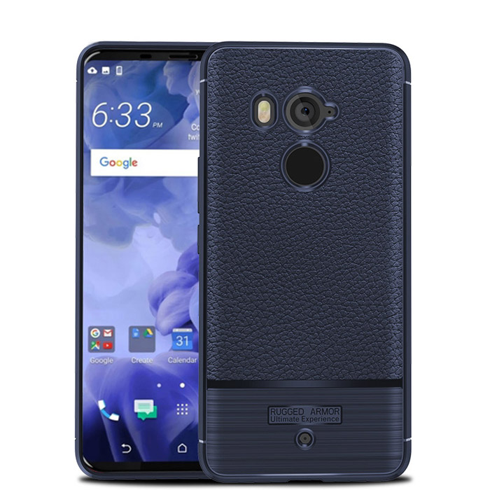 Ốp lưng HTC U11 Plus Rugged Armor Ultimate Experience nhựa mềm