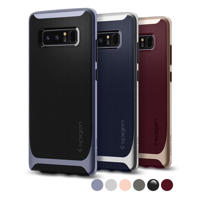 Ốp lưng Samsung Galaxy Note 8 Spigen Neo Hybrid viền kép ( USA )