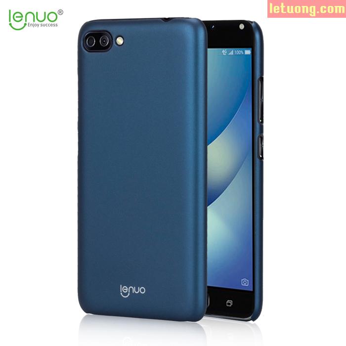 Ốp lưng Zenfone 4 Max Pro ZC554KL Lenuo Leshield Case Slim