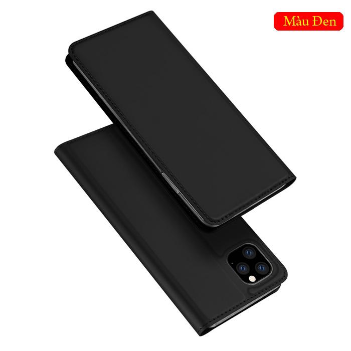 Bao da iPhone 11 Pro Max Dux Ducis Skin khung mềm siêu mỏng