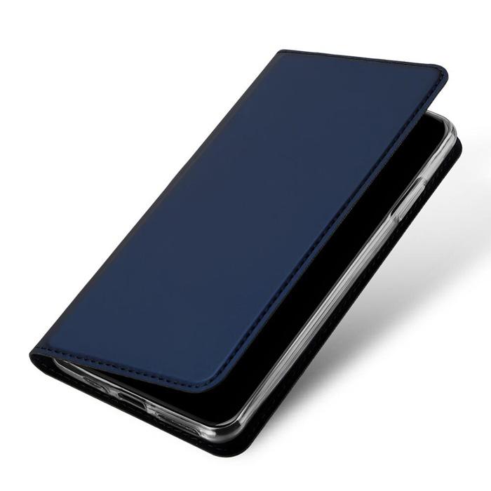 Bao da iPhone 11 Dux Ducis Skin khung mềm siêu mỏng - mềm mịn