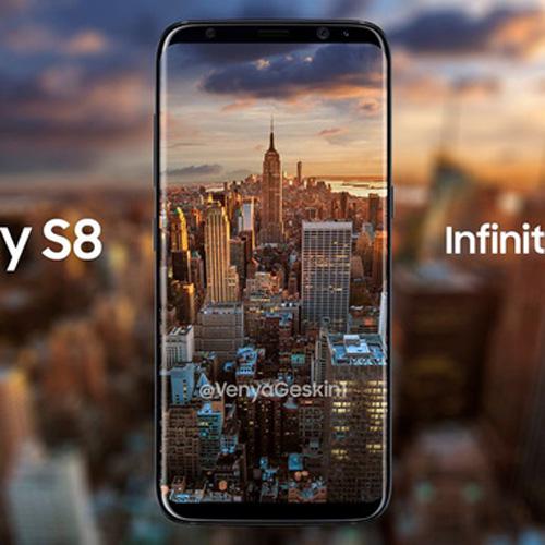 Samsung sẽ ra mắt siêu phẩm Galaxy S8 vào 10h tối ngày 29/3, bạn nhất định không được bỏ lỡ