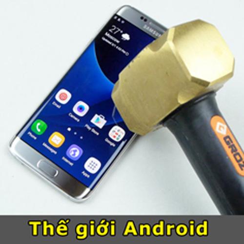 Samsung Galaxy S8, S8 Plus lộ giá bán trước giờ ra mắt