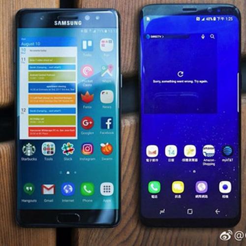 Samsung tặng kèm loa không dây khi mua Galaxy S8