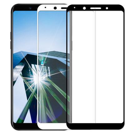 Kính cường lực Oppo F5 Mocolo 3D Full Cover che toàn màn hình
