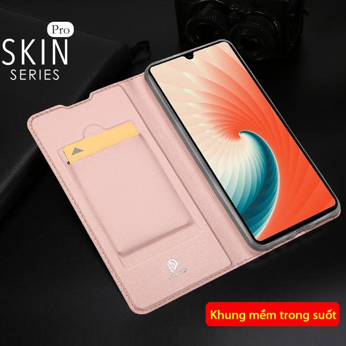 Bao da Huawei Mate 20 Dux Ducis Skin siêu mỏng - siêu mềm 2