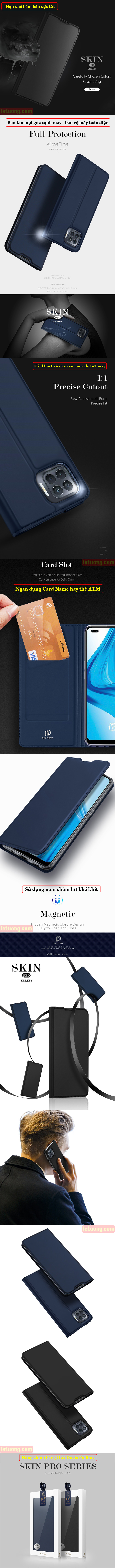 Ốp lưng Oppo A93, Bao da Oppo A93 Đẹp Độc Xịn Giá rẻ nhất TP HCM