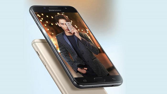 Hình ảnh render của Galaxy J7 Duo lần đầu xuất hiện 1