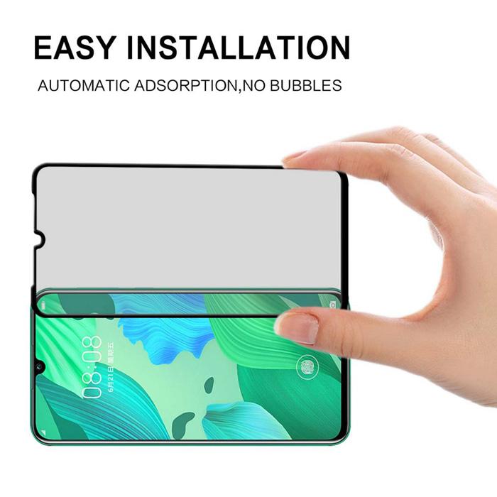 Kính cường lực Oppo A9 2020 Glass 9D full keo, full màn hình 1