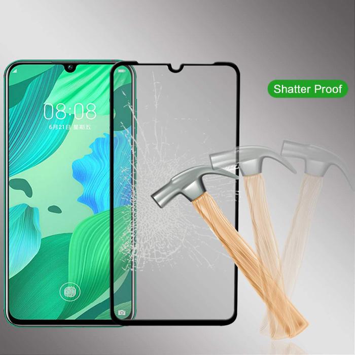 Kính cường lực Oppo A9 2020 Glass 9D full keo, full màn hình 2