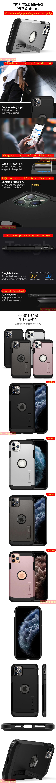 Ốp lưng iPhone 11 Pro Max Spigen Tough Armor chống va đập ( hàng USA ) 5