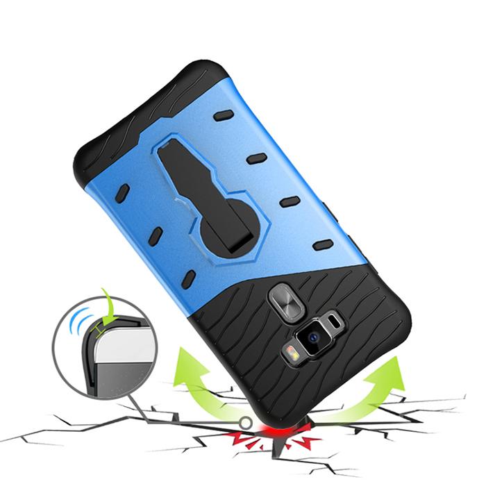 Ốp lưng Zenfone 3 5.5 Inch ZE552KL LT Sniper Hybrid Case độc 8