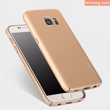Ốp lưng Galaxy S7 Yius Case chính hãng mỏng gọn, lưng mịn
