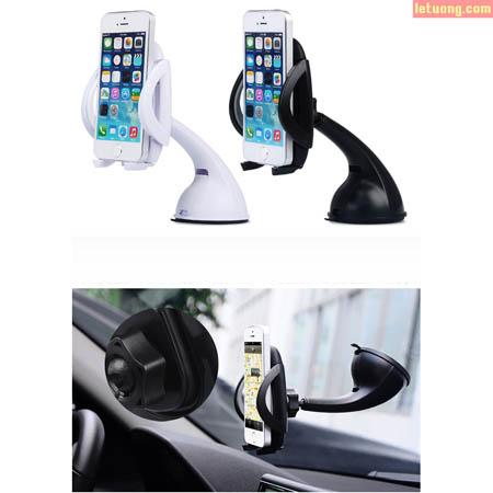 Giá đỡ điện thoại đa năng trên ô tô Baseus Motion Car Mount
