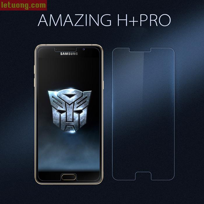 Kính cường lực H+ Pro A7 2016 Nillkin H+ Pro mỏng 0,2mm