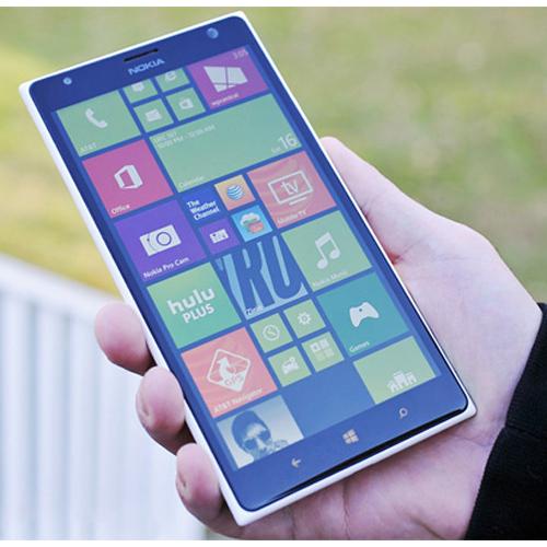 Mới đây, chiếc smartphone Nokia Lumia 1520 bất ngờ xuất hiện trở lại trên thị trường di động, sau hơn 1 năm bị Microsoft khai tử.