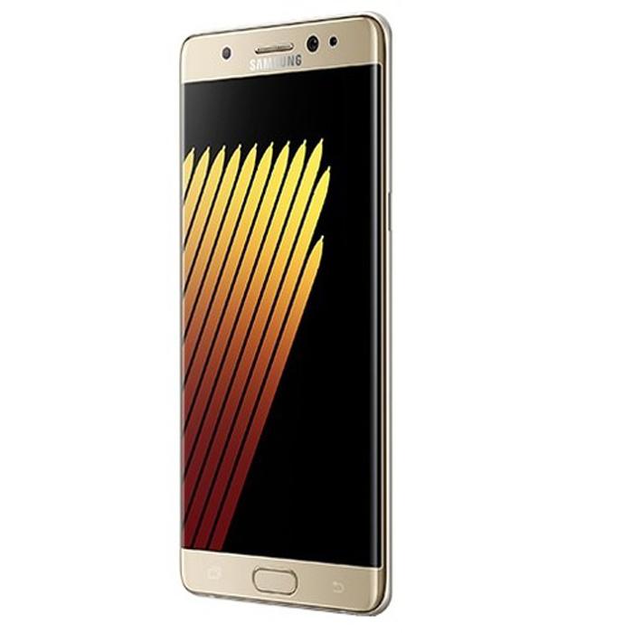 Mẫu Galaxy Note mới còn được cho có pin dung lượng 3.500 mAh, nhiều hơn Note 5 tiền nhiệm nhưng ít hơn Galaxy S7 edge